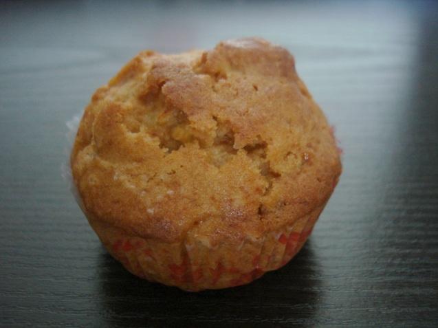 individual muffin