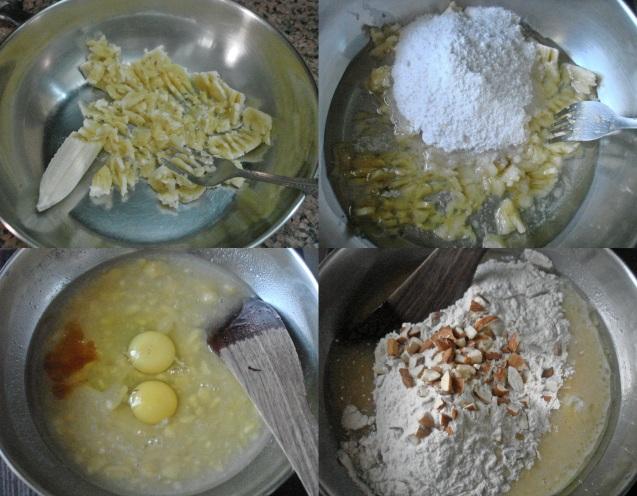muffin procedure